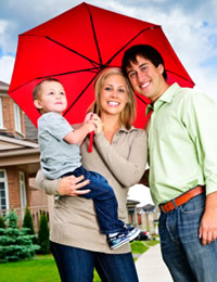 Nampa Umbrella insurance